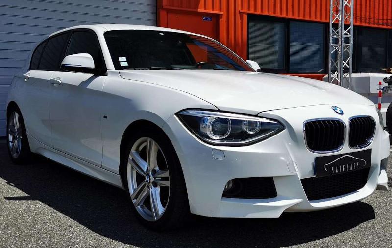 BMW Seria 1 125d