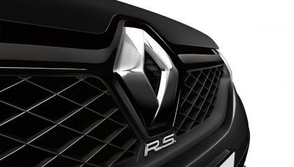 Silnik Renault Sandero 2.0. R.S.
